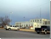 В тюрьме Оклахомы негры подрались с индейцами