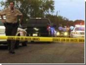 В Хьюстоне застрелены пять человек
