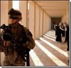 Американцы уничтожают иракских повстанцев