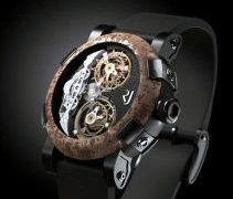 Часы за $300 тыс не показывают времени