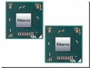 VIA представила новые процессоры