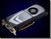 Nvidia раскрыла характеристики своих будущих видеокарт