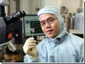 Создан транзистор на основе нитрида галлия