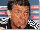Отто Рехагель объявил состав сборной Греции по футболу