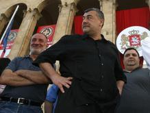 Грузинская оппозиция объявила о бойкоте парламента