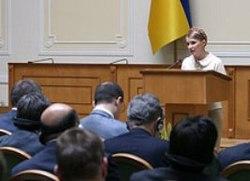Секретариат Ющенко не готовит отставку правительства