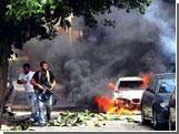 В Бейруте проходят ожесточенные бои
