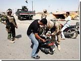 Армия Ирака вошла в шиитскую цитадель Садр-Сити