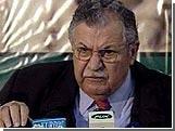 На кортеж супруги президента Ирака напали террористы