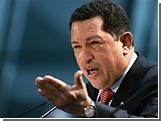 """Чавес назвал Ангелу Меркель """"наследницей Гитлера"""""""