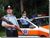 В Южной Осетии подорвалась машина МВД Грузии