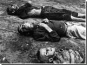 ПАСЕ отказалась признать Голодомор на Украине