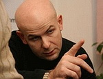 """Писатель Олесь Бузина призвал Януковича """"не сс...ть!"""""""