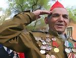 Ветераны получат достойные подарки только на Кавказе