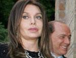 Новый бракоразводный скандал: от Сильвио Берлускони уходит жена