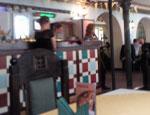 Навстречу саммиту ШОС: официанты екатеринбургских ресторанов пугаются визитов иностранцев и не могут их обслужить