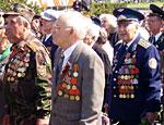 Тираспольская белорусская община поздравила ветеранов