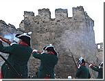 """В Приднестровье издадут фотоальбом """"Бендеры. Бендерская крепость. Бендерский военный некрополь"""""""