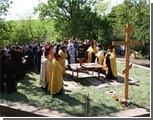 В Одесской области заложен новый православный храм
