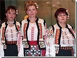 В Рыбнице прошел фестиваль народного творчества среди педагогов
