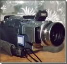 Разработана сверхбыстрая видеокамера