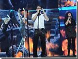 """""""Евровидение-2009"""" продолжает шокировать"""