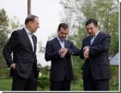 Лидеры ЕС опасаются нового газового кризиса / Европейцы раздумывают над тем, как заранее предотвратить проблемы с поставками газа в Европу через Украину