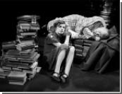 Хоть молотком по голове бей / О странностях любви: новые спектакли театра «Практика»