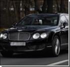 Китайцы клонировали Bentley. Фото