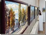 """Участники Международного симпозиума """"КамАрт"""" представили свои работы в Бендерской картинной галерее"""