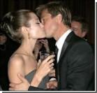 Джоли и Питт поженились! И уже разводятся