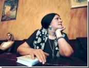 Царь-пушка Татьяна Толстая / Встречная полоса. Писатели подлинные и мнимые. Татьяна Толстая vs Марина Палей