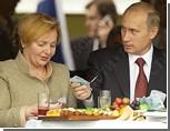 Людмила Путина нашлась, ее снова показали по телевизору. Эксперты пытаются разгадать план премьера
