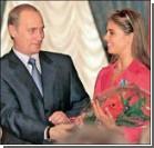 Алина Кабаева родила Путину сына. Фото