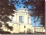 Национальная библиотека Карелии опасна для жизни