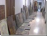 В Свердловской области раскрыта кража нескольких икон Невьянской школы