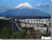 Домашний вулкан / Опыт восхождения на Авачу