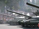 Ющенко снова устроит парад на День независимости Украины
