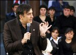 Оппозиция не договорилась с Саакашвили