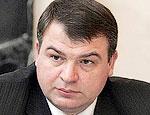 Кремль ищет замену министру обороны Сердюкову