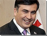 Саакашвили наградил орденом губернатора Сумской области - Родины Ющенко