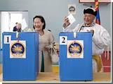 Монголия выбирает президента