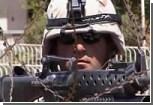 В Багдаде солдат США расстрелял своих