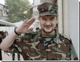 Сулим Ямадаев передал кровную месть