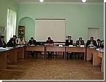 В Крыму создается Совет по противодействию преследованиям русских патриотов
