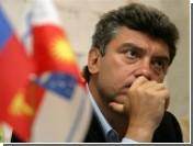 Немцов оспорил в суде результаты выборов мэра Сочи