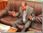 Балога забрал вещи из кабинета в Секретариате Ющенко