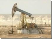 Цены на нефть резко снизились