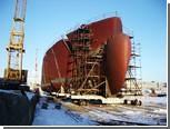 Путин пообещал денег Амурскому судостроительному заводу