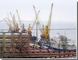 Ливийцы хотят выкупить Одесский припортовый завод